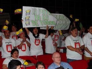 ecuatorianos residentes en Hmburgo