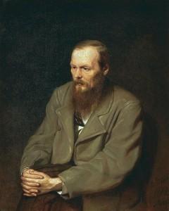 Fiódor Mijáilovich Dostoievsky
