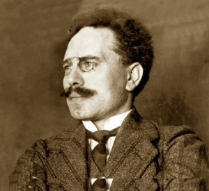 Karl Liebknecht, el incondicional camarada de Rosa Luxemburgo