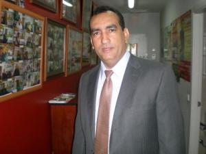 Ismael  García - foto radio
