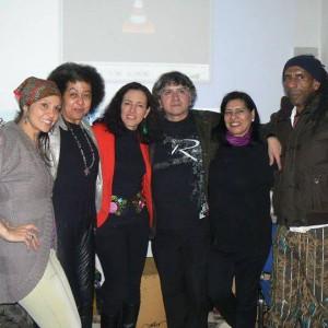 Poetas del Abya Yala / latinos  residentes en Berlin