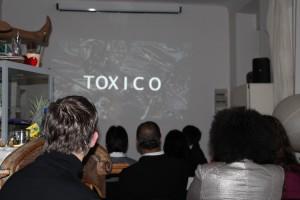 Texaco-Tóxico - Foto: Tobias Baumann