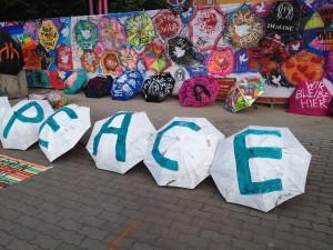 paz con justicia social