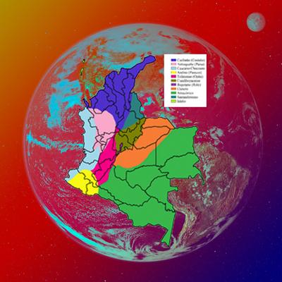 geopilitca-Colombia