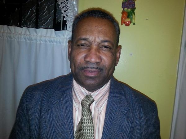 Polón Vásquez periodista dominicano